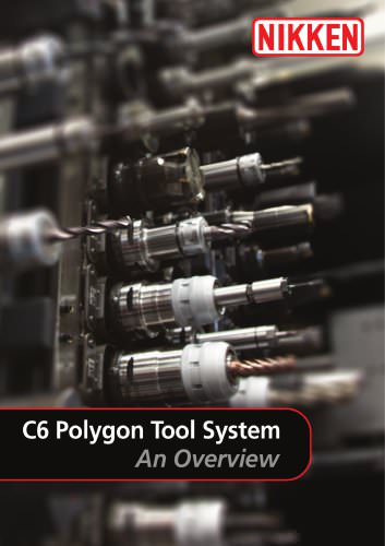 Polygon C6 Product Overview