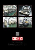 Rotary Table Overview - 5