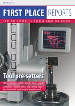 Tool Pre-Setters - 1