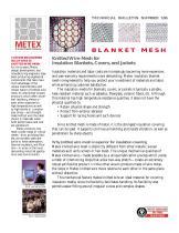 Blanket Mesh