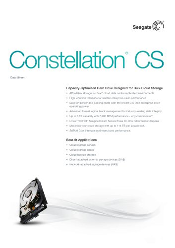 Constellation CS