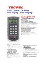 LCR Meter - 1