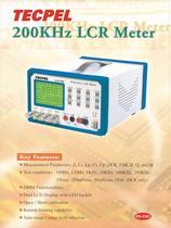LCR Precision Instrument
