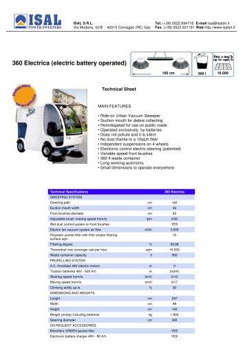 360 Electrica