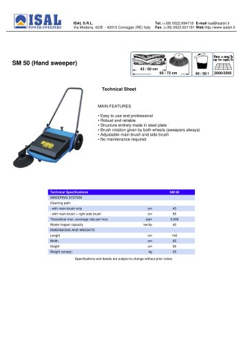 SM 50
