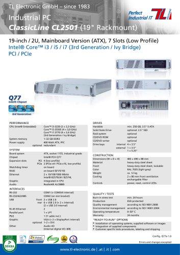 cl2501-q77a