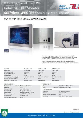 Industrial-LCD-Monitor_WES-00VAC