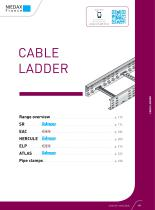 CABLE LADDER - 1