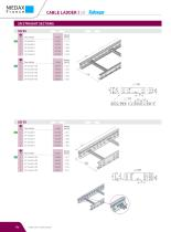CABLE LADDER - 6