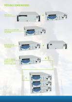 The « Modular Rack Gas Generators » Solution - 3