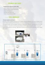 The « Modular Rack Gas Generators » Solution - 5