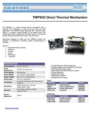 TMP900
