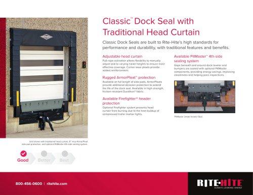 Classic Dock Seal