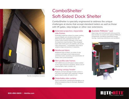 Combo Shelter