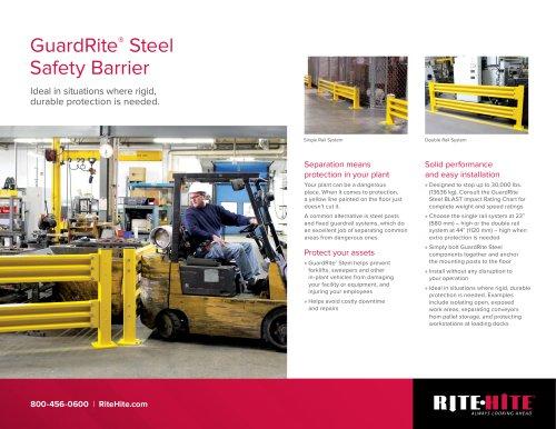 GuardRite Steel