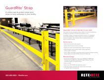 GuardRite Strap