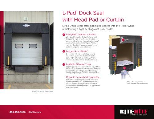 L-Pad:Dock Seal