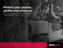 Protect your people, profits and products
