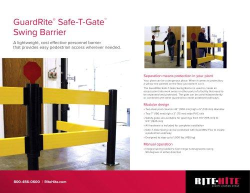 Safe-T-Gate