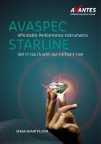 AVASPEC STARLINE