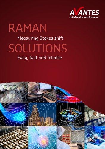 RAMAN SOLUTIONS