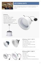 2016 LED LIGHTING  PRODUCT GUIDE - 3