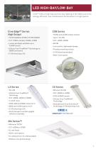 2016 LED LIGHTING  PRODUCT GUIDE - 7