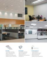 Application Guide : Auto Dealership Lighting - Unmatched Lighting Performance and Quality With No Compromise - 11