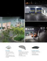 Application Guide : Auto Dealership Lighting - Unmatched Lighting Performance and Quality With No Compromise - 13