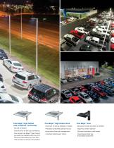 Application Guide : Auto Dealership Lighting - Unmatched Lighting Performance and Quality With No Compromise - 5