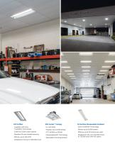 Application Guide : Auto Dealership Lighting - Unmatched Lighting Performance and Quality With No Compromise - 9