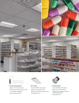 Application Guide : Grocery Store Lighting - The Power to Turn Lighting into Bottom-Line Savings - 11