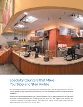 Application Guide : Grocery Store Lighting - The Power to Turn Lighting into Bottom-Line Savings - 6