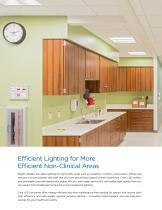 Application Guide : Healthcare Lighting - Appealing Spaces with Healthier Bottom Lines - 10