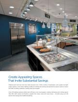 Application Guide : Healthcare Lighting - Appealing Spaces with Healthier Bottom Lines - 12