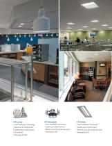 Application Guide : Healthcare Lighting - Appealing Spaces with Healthier Bottom Lines - 13