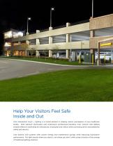 Application Guide : Healthcare Lighting - Appealing Spaces with Healthier Bottom Lines - 14