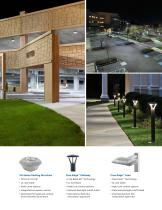 Application Guide : Healthcare Lighting - Appealing Spaces with Healthier Bottom Lines - 15