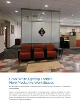 Application Guide : Municipal Lighting - Safer Streets with Dramatically Better Visibility and a Maximized Bottom Line - 10