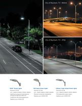 Application Guide : Municipal Lighting - Safer Streets with Dramatically Better Visibility and a Maximized Bottom Line - 5