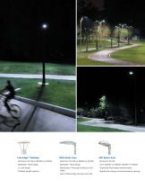 Application Guide : Municipal Lighting - Safer Streets with Dramatically Better Visibility and a Maximized Bottom Line - 7