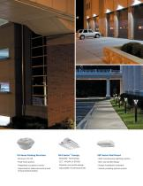 Application Guide : Municipal Lighting - Safer Streets with Dramatically Better Visibility and a Maximized Bottom Line - 9