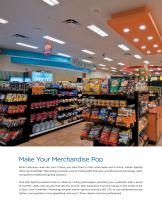 Application Guide : Petroleum Lighting - Energy and Maintenance Savings with Increased Lighting Performance - 10