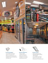 Application Guide : Petroleum Lighting - Energy and Maintenance Savings with Increased Lighting Performance - 11