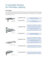 Application Guide : Petroleum Lighting - Energy and Maintenance Savings with Increased Lighting Performance - 13