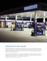 Application Guide : Petroleum Lighting - Energy and Maintenance Savings with Increased Lighting Performance - 4
