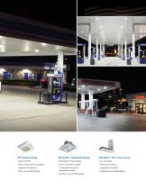 Application Guide : Petroleum Lighting - Energy and Maintenance Savings with Increased Lighting Performance - 5