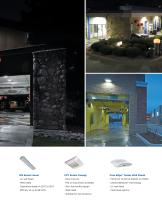 Application Guide : Petroleum Lighting - Energy and Maintenance Savings with Increased Lighting Performance - 9