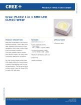 CLM1C Series White - 1