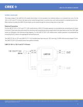 Cree® LMD125 LED Module Drivers - 9